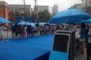 成都活动策划公司,魅蓝3S在成都龙翔通讯发布