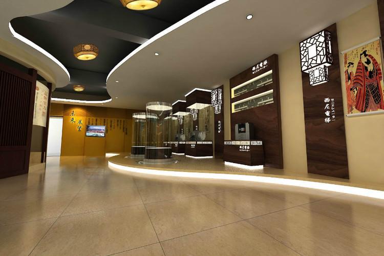 展厅设计与施工_成都活动策划公司_旭佳广告_新浪博客