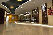 展厅设计与施工_成都活动策划公司