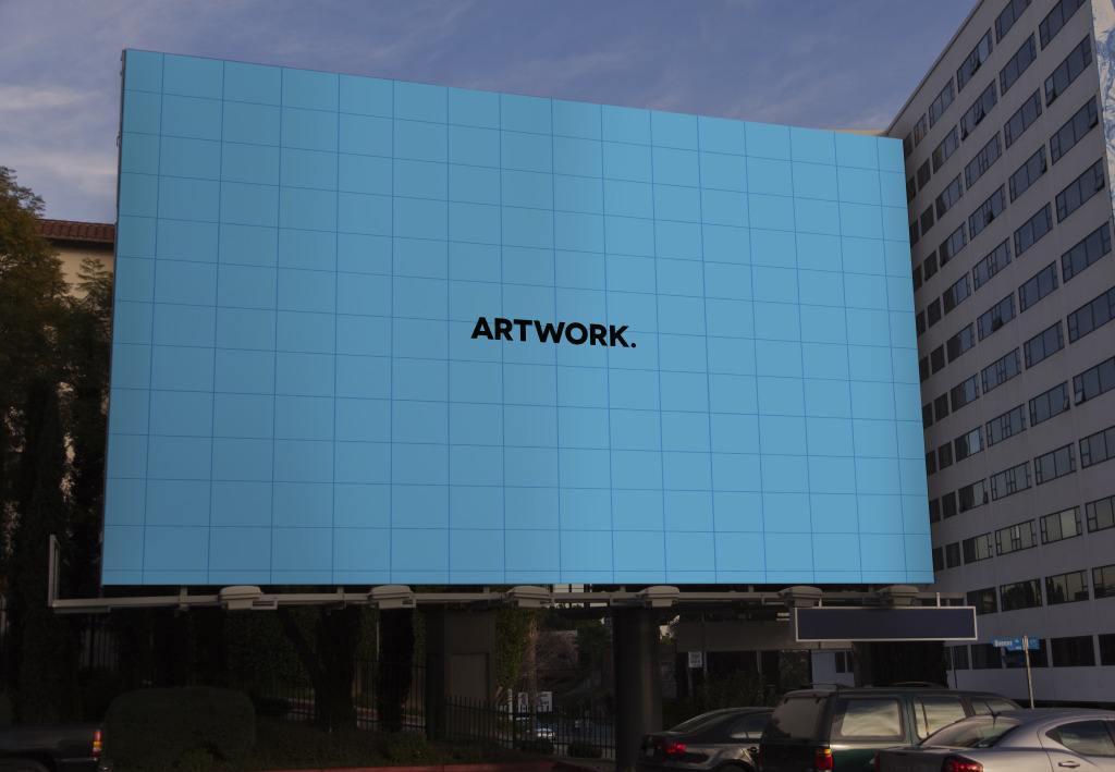 户外广告牌制作流程及制作工艺