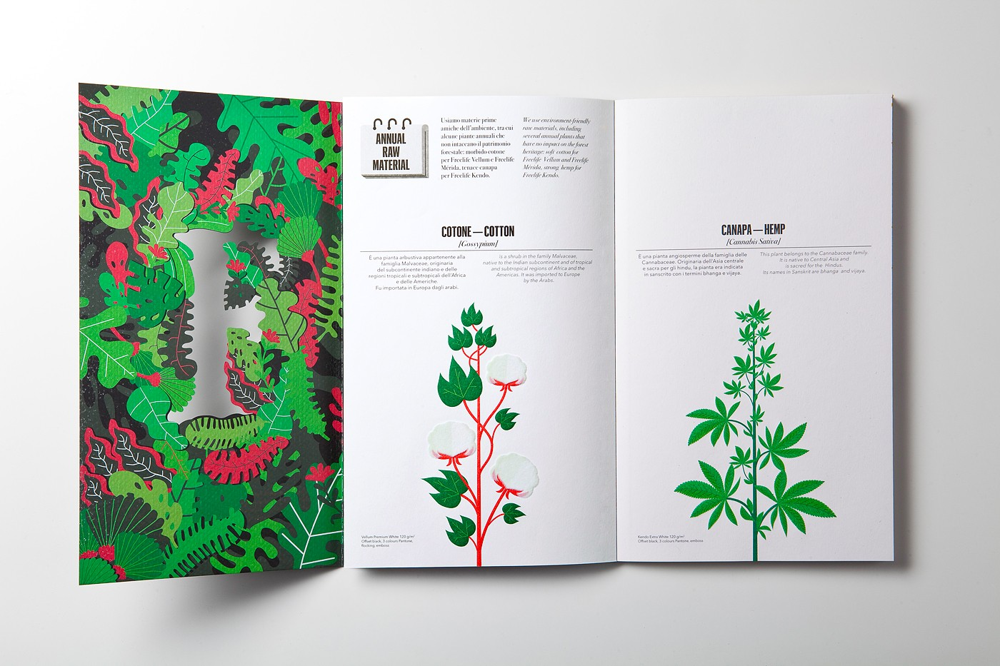 优秀画册设计欣赏