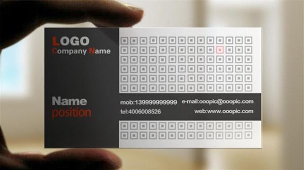 如何设计制作一张高端的PVC名片?