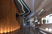 成都企业展厅设计_展会展位设计搭建
