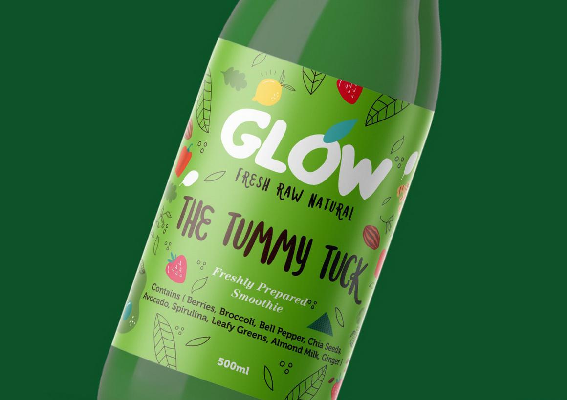 产品广告包装设计创新,还应具备环保意识